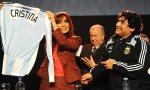 maradona-kirchner-secuestro-goles